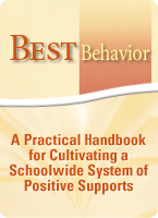 Best Behavior is a fully integrated behavior management system.